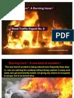 Road Traffic Digest No. 8