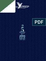 Catálogo General 2011