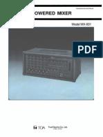 MX-601