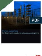 1HSM 9543 32-02en Power Capacitors Ed2