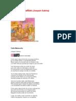 1980 Sabina - 00 - Malas Compañias - Letras