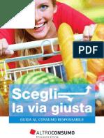 Guida Al Consumo Responsabile1