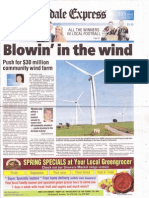 TheArmidaleExpress_BlowinInTheWind_5October11