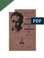 Camilo Bernieri- Entre La Revolucion y Las Trincheras