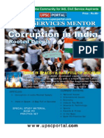 Civil Services Mentor September 2011 Www.upscportal
