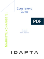Clustering Guide