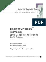 Ejb White Paper