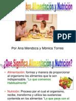 Conceptos Alimentacion y Nutricion