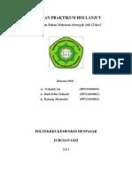 Laporan Ibml Diah (Tahu)