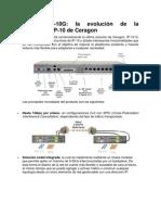 FibeAir IP