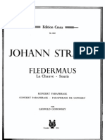 Godowsky-Strauss-Fledermaus