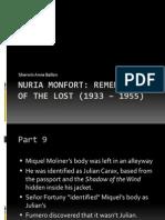 Nuria Monfort