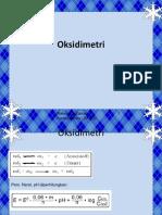8-oksidimetri