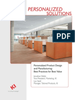 Personalized Solutions - KI White Paper