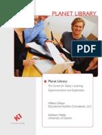 Planet Library - KI White Paper