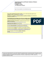 Tuomisto Et Al 2003_science