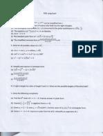 Math 17 LE5 Samplex