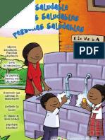 Colombia Educacion sobre agua en escuelas ONU HABITAT