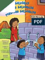 El Salvador Educacion sobre agua en escuelas ONU HABITAT