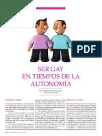 Ser Gay en Tiempos de la Autonomia (Edson Hurtado)