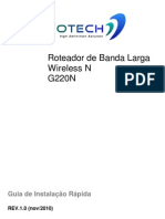 Manual G220N BR