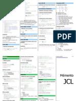 Memento Jcl