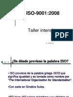 ISO 9001introduccion