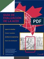 Spanish E Guide