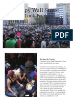 Occupy Wall Street Look Book