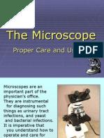 The Microscope