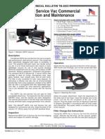 aspirador TB-4003