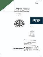 1996 Misiones Jesuíticas en Argentina y Brasil