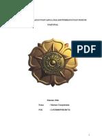 Perananan Filsafat Pancasila Dalam Pembangunan Hukum Nasional