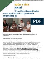 EllConfidencial - Debate Sep2011