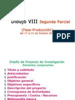 Estructura Proyecto-Fase Produccion