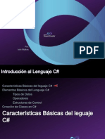 Introducción a C# en Visual Studio