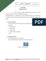 Module CAD I