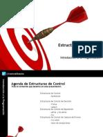 Estructuras de Control en C