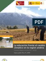 Seminario_andino_cusco_2010- Educación Sin Fronteras
