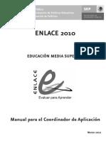 Manual Coordinador Ems 2010