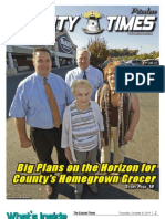 2011-10-06 The County Times