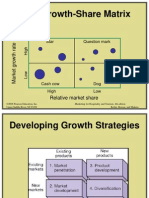 The Role of Marketing in Strategic Planning - Lesson 2b
