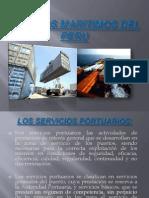Puertos Maritimos Del Peru
