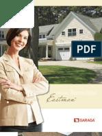 Brochure Eastman FR