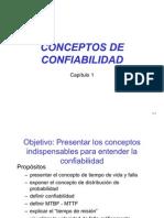 CONCEPTOS DE CONFIABILIDAD