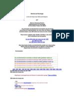 HistoriaDaPsicologia_Linha Cronológica