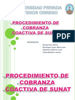 Procedimiento de Cobranza Coactiva[1]