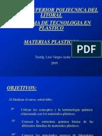 diapositivas materiales plasticos