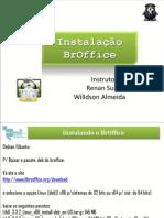 LINUX 3.2 BAIXAR BROFFICE