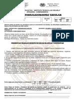 PLAN FORTALECIMIENTO INGLÉS 9º   III  PERIODO